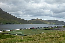 Football field of Skála, Faroe Islands.jpg