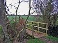 Footbridge - geograph.org.uk - 322457.jpg