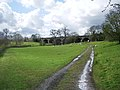 Footpath to Henthorn Road - geograph.org.uk - 777209.jpg