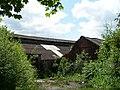 Former Kenyons Precision Grindings Factory, Little Matlock Lane, Loxley, Sheffield - 4 - geograph.org.uk - 1691312.jpg