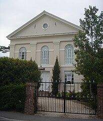 file:former providence chapel, burgess hill.jpg wikipedia