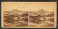 Fort, near Petersburg, 1865, from Robert N. Dennis collection of stereoscopic views.png