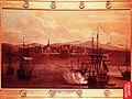 Fort St. George, Madras, an oil on canvas by Beorbe Lambert and Samuel Scott, c.1731.jpg