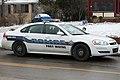 Fort Wayne Indiana Police Chevrolet Impala.jpg
