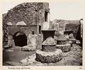 Fotografi från Pompeji - Hallwylska museet - 104187.tif