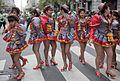 Fotos del desfile por la Integracion Cultural de la comunidad boliviana en Argentina (2015).06.jpg