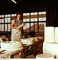 Fotothek df n-15 0000262 Facharbeiter für Sintererzeugnisse.jpg