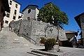 Fountain in Castelmonte, Province of Udine, Friuli-Venezia Giulia, Italy.jpg