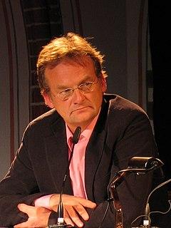 Frank Plasberg German journalist