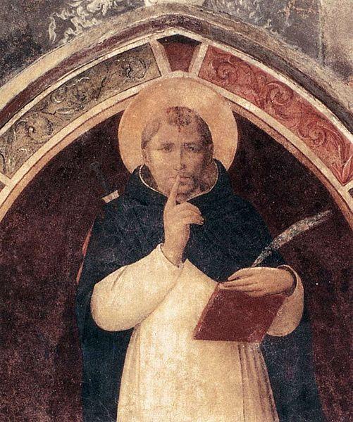 File:Fra Angelico - St Peter Martyr - WGA00569.jpg