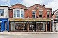 Framptons, High Street, Ringwood - geograph.org.uk - 2544975.jpg