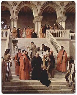 Council of Ten Venice