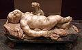 Francesco maria schiaffino (ambito), putto dormiente, 02.JPG