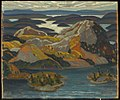 Franklin Carmichael - Grace Lake (1931).jpg