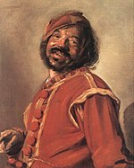 Frans Hals - Mulatto (so-called) - WGA11099.jpg