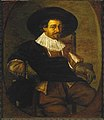 Frans Hals - Portrait of a Man - Mayer van den Bergh DIG01591.jpg