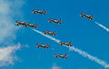 Frecce Tricolori NL Air Force Days (9291483506).jpg