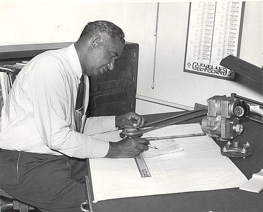 Fred McKinley Jones USDA