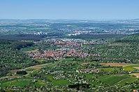 Frickenhausen, Württemberg 2012 (aka).jpg