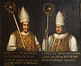 Friedrich Deys, Theis von Thesingen and Lorenz von Lichtenberg.jpg