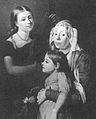 Friese familie door Douwe de Hoop (1800-1830).jpg