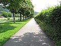 Fritz-Horch-Weg beside the River Dreisam - geo.hlipp.de - 19858.jpg