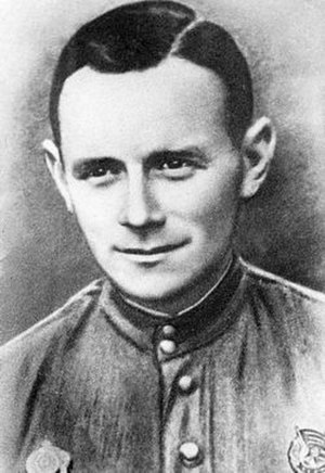 Fritz Schmenkel - Fritz Schmenkel.