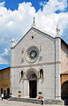 Front of San Benedetto (Norcia).jpg