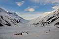 Frozen Saif ul Malook Lake.JPG
