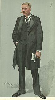 Alexander Fuller-Acland-Hood, 1st Baron St Audries British politician