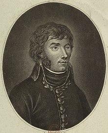 Jean Joseph Amable Humbert French general