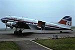 G-AMPO DC3 Eastern CVT 23-03-80 (37641289624).jpg