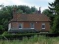 GOC Redbourn 015 Beaumont Hall Farmhouse, Redbourn (23998838031).jpg