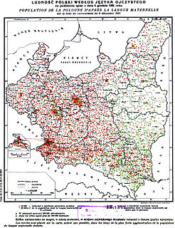 Polish census of 1931