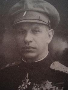 Generál Radola Gajda