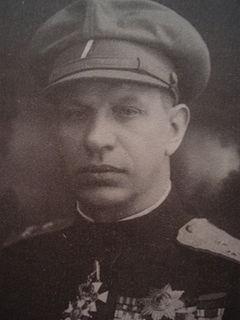 Radola Gajda Czechoslovak legioneer, Czechoslovak politician and general