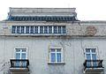 Garbary Street Poznan Kossak.JPG