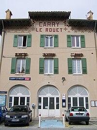 Gare de Carry le Rouet.JPG