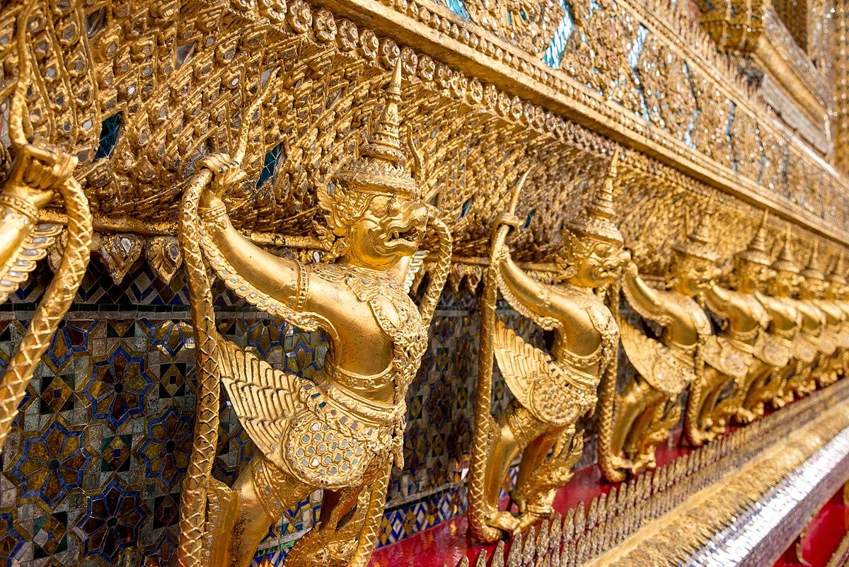 Thai Art Wikipedia
