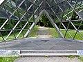 Gate of Hope, (25 Jahre nach IGA '93) (1), Leibfriedscher Garten, Stuttgart.jpg