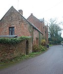 Gatehouse, Combe Florey House