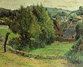 Gauguin La Montagne Sainte-Marguerite vue des environs du presbytère.jpg