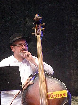 Kroke - Image: Gdansk Tindra Kroke koncert 12