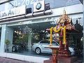 Geisterhaus BMW Bangkok.JPG