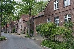 Hugostraße in Gelsenkirchen