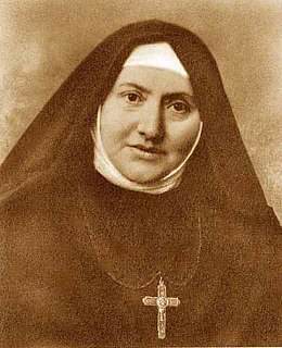 Geltrude Comensoli 19th-century Italian nun and saint
