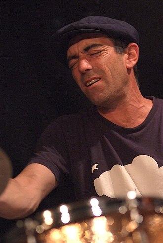 Gene Calderazzo - Image: Gene Calderazzo photo