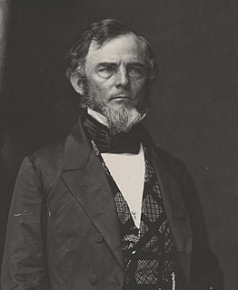Gideon Johnson Pillow United States Army general and Confederate Army brigadier general