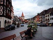 Bad Peterstal Hotel Hirsch