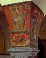 Gent, Sint-Baafskathedraal Crypte.fresco417 B STB 132.jpg